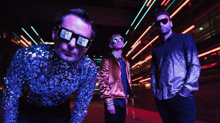 I Muse aggiungono un secondo concerto a San Siro sabato 13 luglio 2019