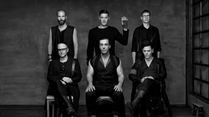 I Rammstein hanno annunciato il loro ritorno dal vivo con una serie di concerti nel Regno Unito e in Europa nel 2019