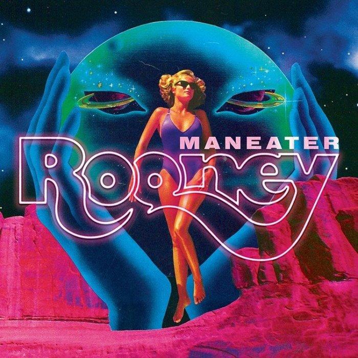 """I Rooney hanno suonato la cover di """"Maneater"""" di Hall & Oates"""