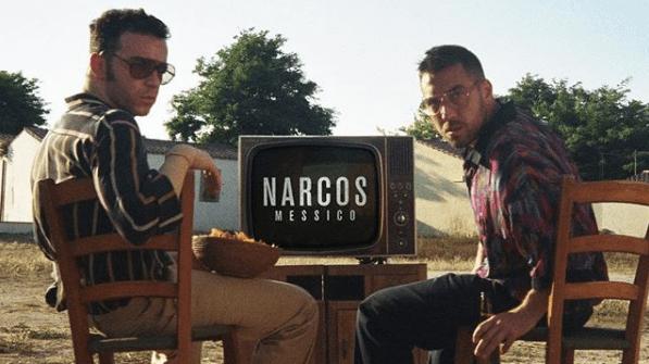 """Salmo e Coez insieme in """"Sparare Alla Luna"""", il video è disponibile su Netflix"""