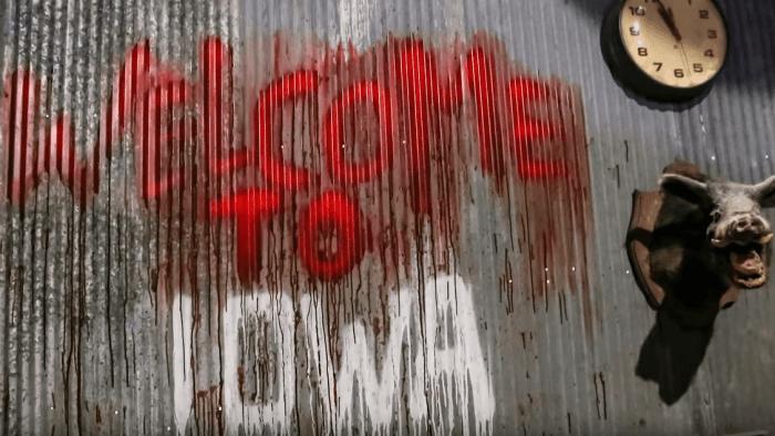 Slipknot, inaugurata la Slaughterhouse in Iowa: la casa degli orrori della band metal di Corey Taylor