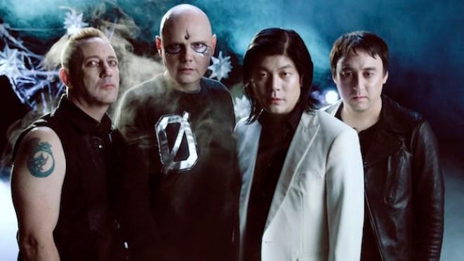 """The Smashing Pumpkins sono tornati con il nuovo album """"Shiny And Oh So Bright, Vol. 1"""""""