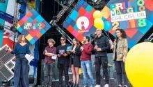 Sono aperte le iscrizioni del 1MNext, la partecipazione è gratuita e i tre finalisti suoneranno sul palco del Primo Maggio in Piazza San Giovanni a Roma