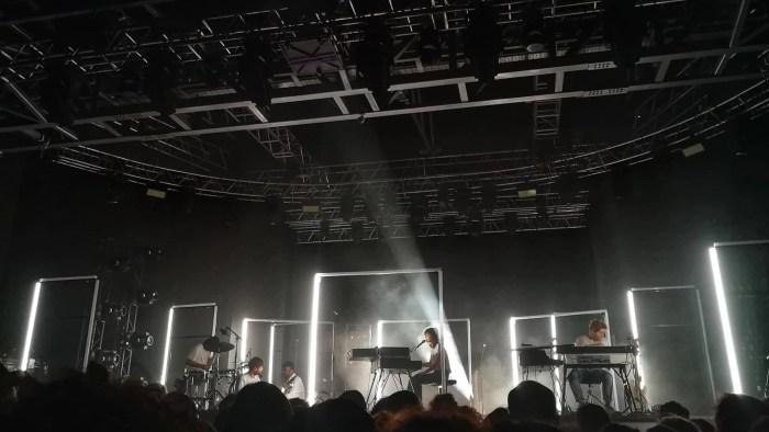 Charlotte Gainsbourg in concerto il 5 dicembre al Fabrique di Milano: il report di End of a Century