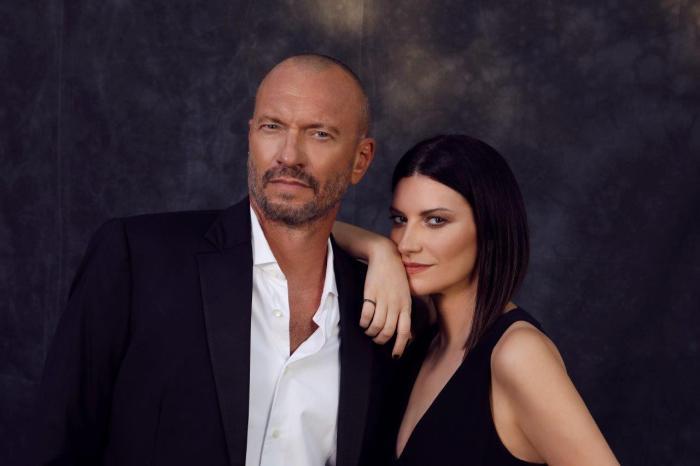 Laura Pausini e Biagio Antonacci annunciano un secondo concerto a San Siro, Milano, il 5 luglio