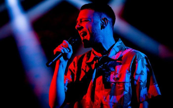 Anastasio finalista di X Factor 12