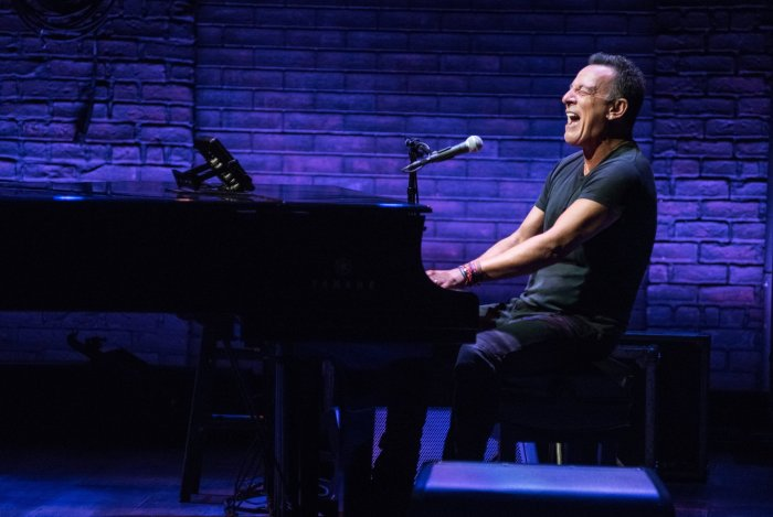 "Bruce Springsteen ha pubblicato l'album live ""Springsteen On Broadway"""