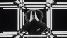 """Caparezza ha pubblicato il video del singolo """"Prosopagnosia"""" feat. John De Leo"""