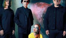 Garbage annunciano nuovo tour nel 2019 con nuovo album