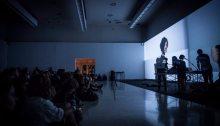 Si apre il secondo weekend di Fotonica, festival dedicato alla light art con visual e performance