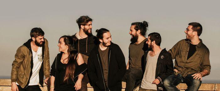 Itaca Band dal vivo all'Ariano Folk Festival Winter Edition dal 27 al 29 dicembre
