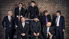 I King Crimson festeggiano i 50 anni di attività con tre concerti a Verona, Torino e Perugia
