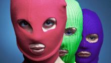 Pussy Riot per la prima volta in concerto a febbraio a Milano e Roma