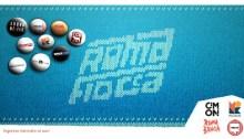 Venerdì 14 dicembre si terrà al Monk la prima edizione di Roma Fiocca 2018, spin-off dell'estivo Roma Brucia