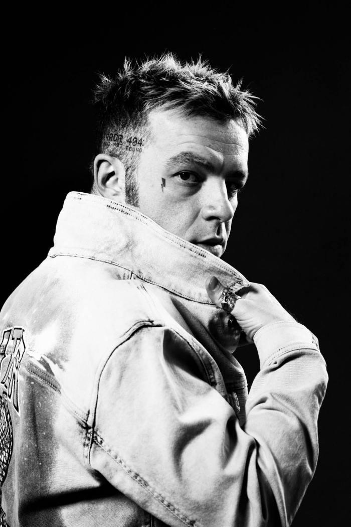 """Salmo recensione nuovo album """"Playlist"""""""