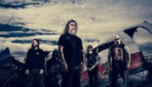 Slayer in concerto al Rock The Castle di Verona