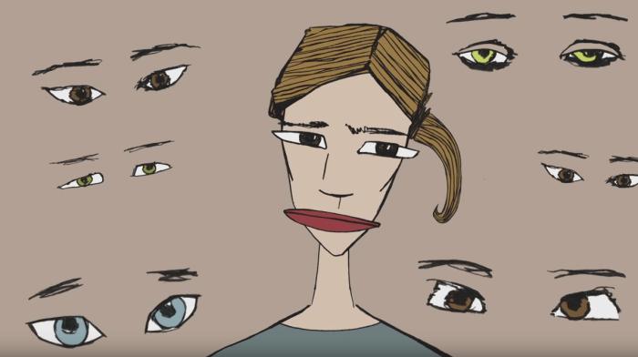 """Vasco Rossi pubblica il video di """"Jenny è pazza"""" quarant'anni dopo l'esordio del 1978"""