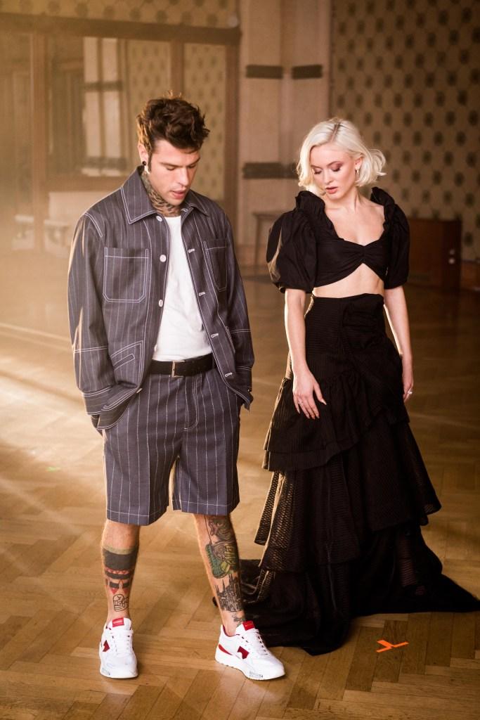 "Fedez e Zara Larsson insieme nel singolo ""Holding Out For You"""