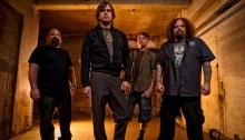 I Napalm Death pubblicheranno il nuovo album nel 2019