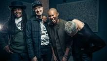Gli Skunk Anansie pubblicheranno il 25 gennaio il nuovo album dal vivo