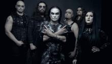 Cradle Of Filth in concerto a Parma il 27 aprile