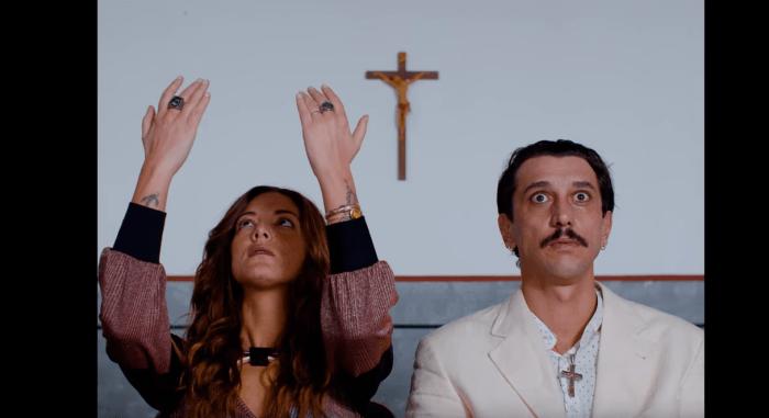 """Dimartino torna con il video del singolo """"Giorni Buoni"""": protagonisti l'attore Corrado Fortuna e la moglie Shary Taddei"""