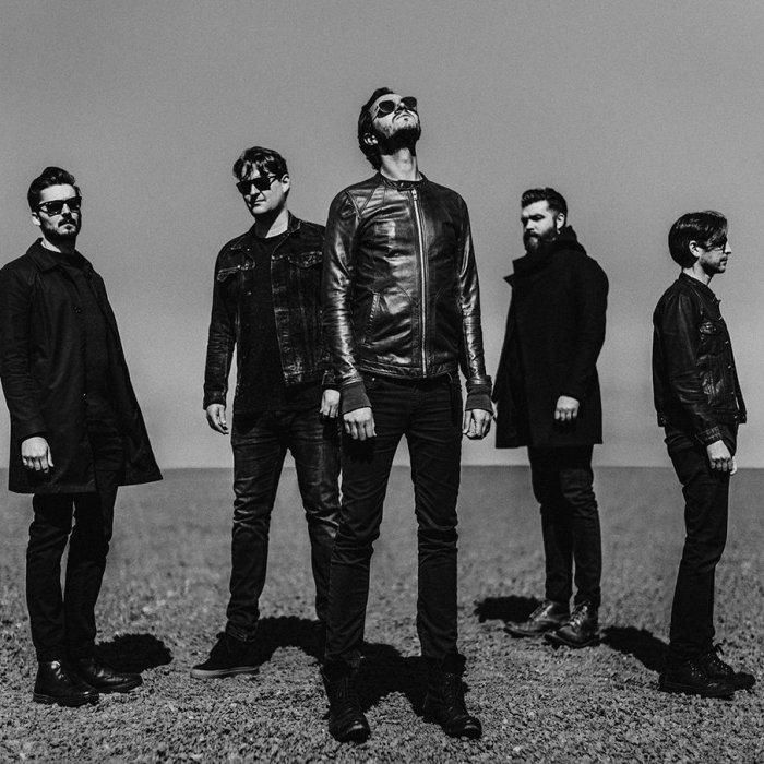 Editors dal vivo domenica 16 giugno al Firenze Rocks con Cure e Sum 41