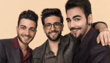 """Il Volo si esibirà a Panama in presenza del Papa: il nuovo album """"Musica"""" esce il 22 febbraio"""