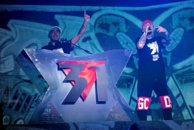 Il 29 giugno J-Ax e Articolo 31 saliranno sul palco del Bologna Sonic Park