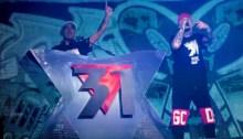 Articolo 31 e J-Ax sul palco del Core Festival a Treviso il 9 giugno