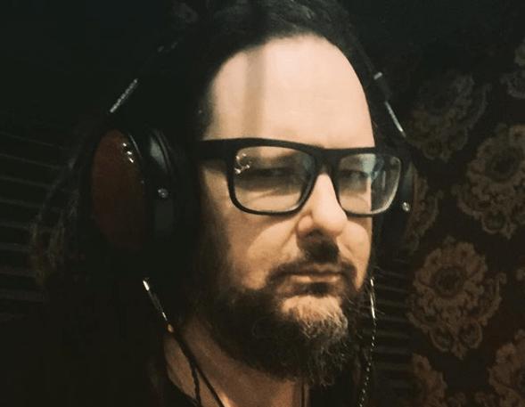 Jonathan Davis è al lavoro sulle parti vocali del nuovo album dei Korn che uscirà entro la fine del 2019