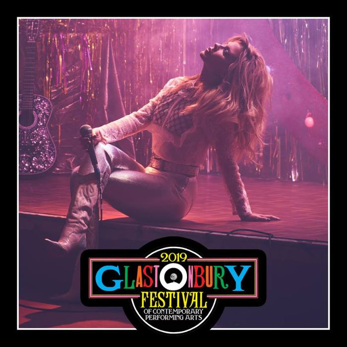 Kylie Minogue headliner al Glastonbury Festival domenica 30 giugno