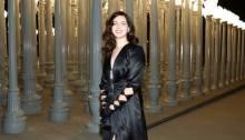 Lana Del Rey ha ultimato le registrazioni del nuovo album e si prepara a pubblicare un nuovo singolo
