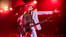 Miles Kane arriva in Italia a maggio per quattro concerti a Roma, Milano, Treviso e Modena