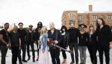 """La Tedeschi Trucks Band pubblicherà il 15 febbraio il nuovo album """"Signs"""""""