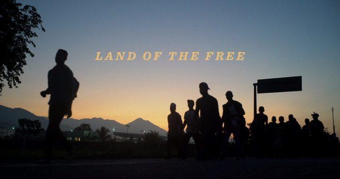"""""""Land Of The Free"""" è il nuovo singolo dei The Killers contro il presidente USA Donald Trump"""