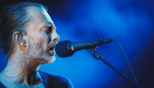 Thom Yorke, presto l'annuncio del tour solista a luglio 2019 in Italia