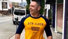 Tiziano Ferro ha annunciato che il nuovo album uscirà il 22 novembre 2019