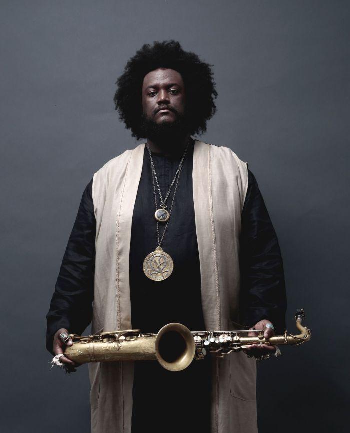 Kamasi Washington dal vivo a Umbria Jazz 2019 il 19 luglio