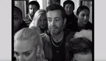 """Daniele Silvestri è in gara a Sanremo con """"Argento Vivo"""", il video è diretto da Giorgio Testi"""
