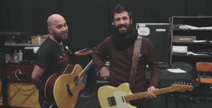 Emanuele Spedicato non sarà in tour nei palasport con i Negramaro nel 2019