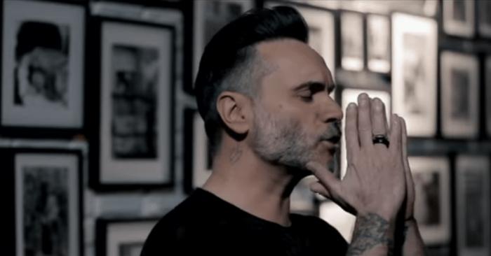 """Gaetano Morbioli dirige il video di """"Mi Farò Trovare Pronto"""" di Nek, in gara a Sanremo 2019"""