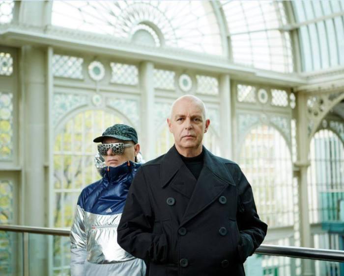 """Pet Shop Boys tornati con il nuovo EP """"Agenda"""""""