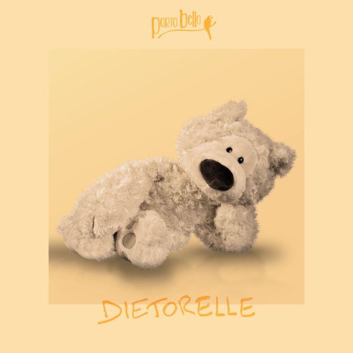 """copertina """"Dietorelle"""" dei Portobello"""