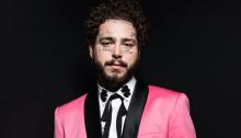 Post Malone nella lineup del Pukkelpop 2019 il 16 agosto
