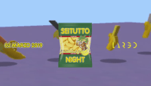 Seitutto Night il 2 marzo a Largo Venue a Roma
