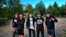Zebrahead in apertura agli Ska-P il 27 giugno a Milano e il 29 a Padova