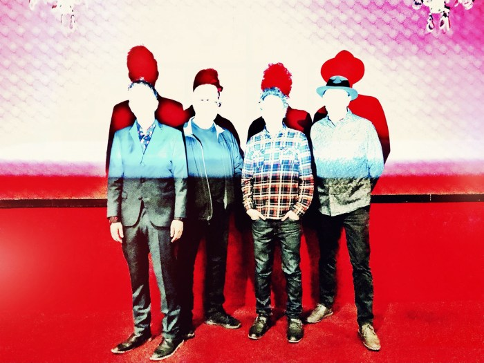 The Dream Syndicate in Italia a giugno per 4 concerti