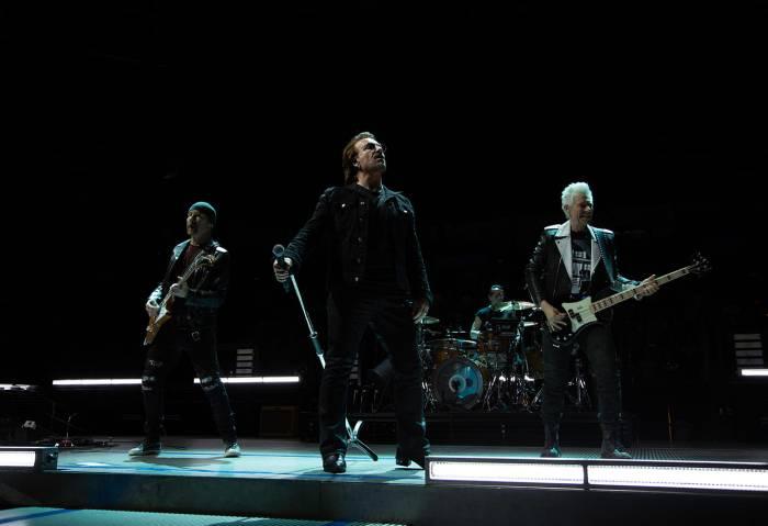 """""""The Europa EP"""" degli U2 in uscita il 13 aprile per il Recor Store Day: copertina e tracklist"""