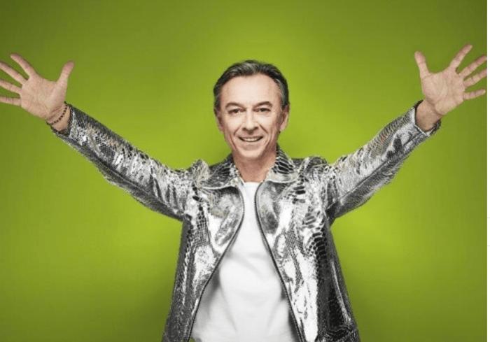 Albertino direttore artistico della nuova radio M2O che nasce il 1 aprile